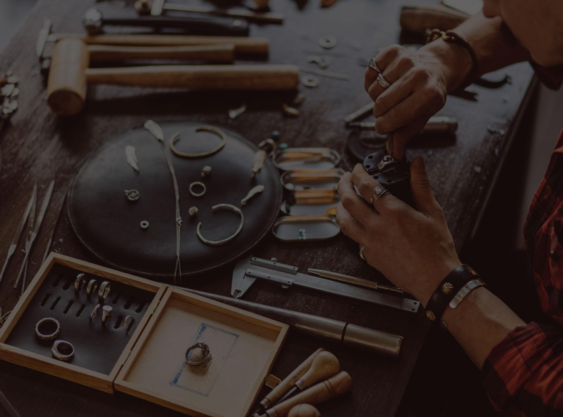 L'artisanat d'art